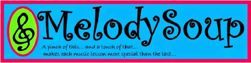 MelodySoup blog