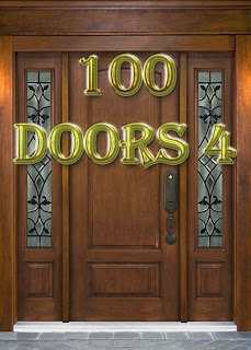Screenshots of the 100 Doors 4 for Android tablet, phone.