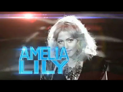 amelia-lily-x-factor