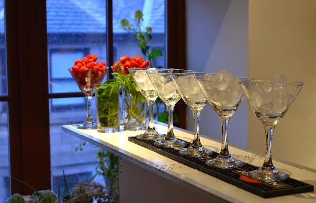 social and cocktail bar hire blogger