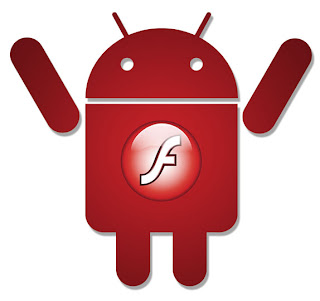 How to enable flash player in jellybean dolphin browser