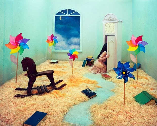 Stage of Mind by Jee Young Lee 3