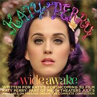 Download Katy Perry's Wide Awake lyric video