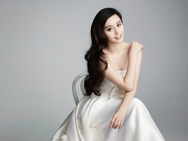 Fan Bingbing Stars HD Wallpaper