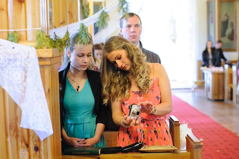 vestuvių reportažas