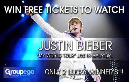 justin bieber my world tour 2011 manchester. to meet JUSTIN BIEBER, up close and personal during his MY WORLD TOUR