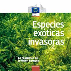 Manual Exóticas Invasoras UE