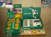 Botões Sportec