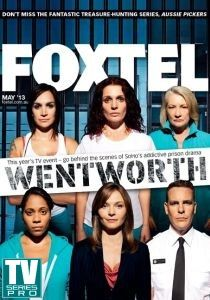 watch WENTWORTH Season 1 tv streaming episode series free online watch WENTWORTH Season 1 tv show tv poster tv series free online