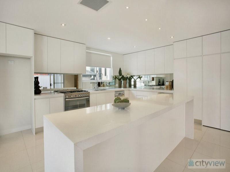 Diseño de interiores & arquitectura: 10 diseños de cocinas ...