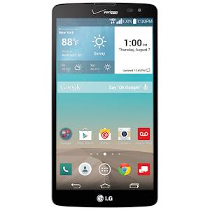 LG G VIsta CDMA (front)