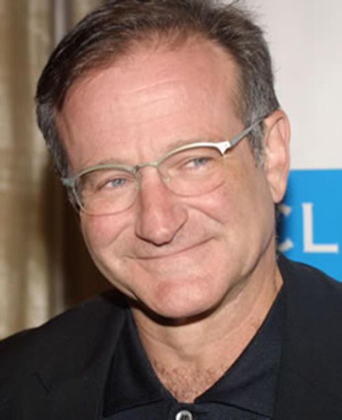 Imagenes de Robin Williams