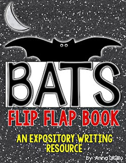 https://www.teacherspayteachers.com/Product/Bats-911276