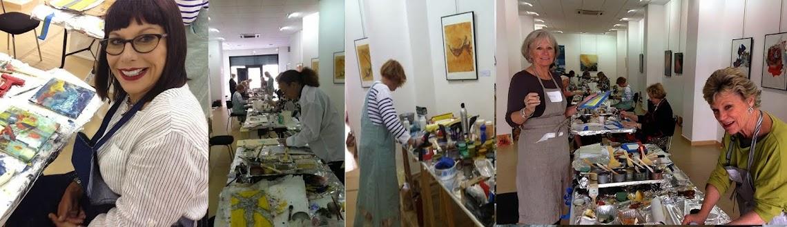 Malaga Workshop