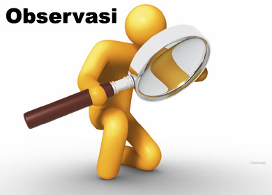 """Observasi ~ """"Life Will Never be The Same,."""