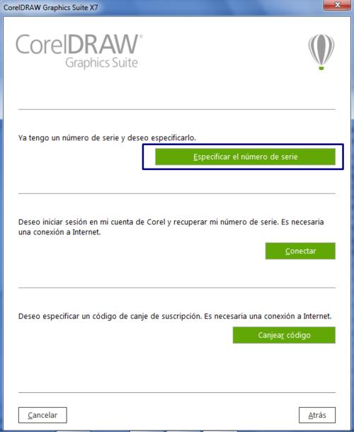 DESCARGAR E INSTALAR COREL DRAW X7 Y X6 FULL GRATIS FREEE CRACKEADO ...