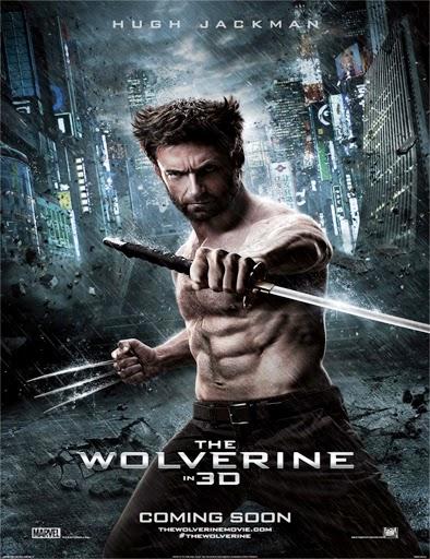 Ver The Wolverine (Lobezno inmortal) (2013) Online