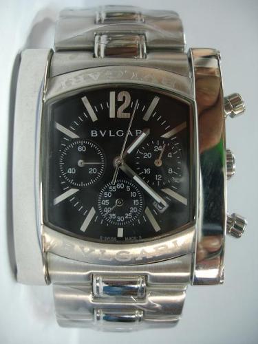 3fb6e32d554 Pulso Vip relógios e acessórios  Relógios Bvlgari