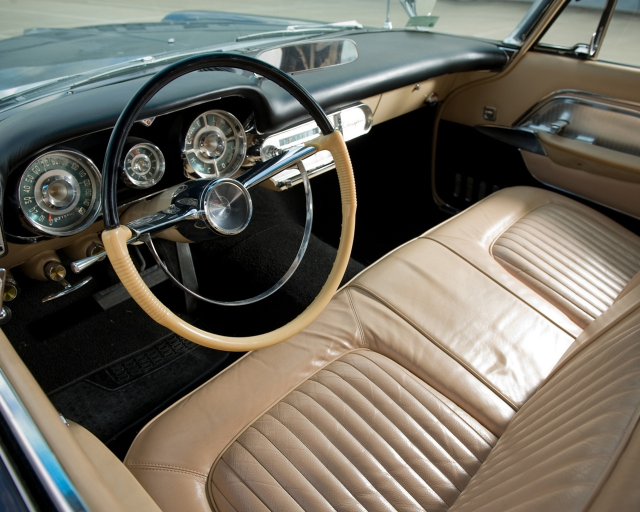 Tri Mix Interior : American classic cars wallpaper hottest pictures