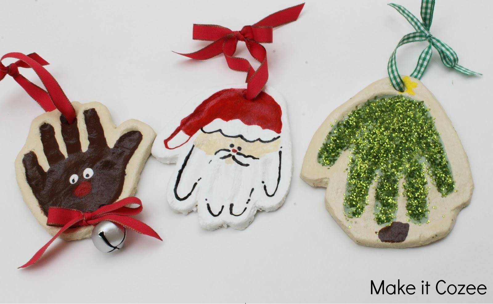 Подарки к новому году сделанные свои руками