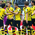 Borussia Dortmund 3 - 2 Werder Bremen (Highlights Video)