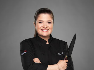 Alex Guarnaschelli Next Iron Chef Winner