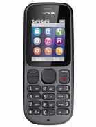 Spesifikasi Nokia 101