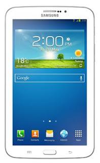 Samsung Galaxy Tab 3 211 7-inch 3G Tablet