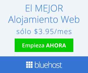 Por qué te recomiendo Bluehost?
