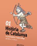 Historia de Catalunya - Promociones La Vanguardia