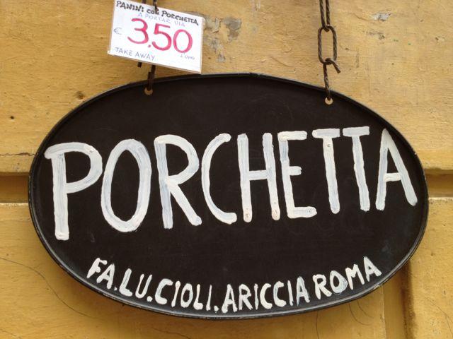 Best Panini in Rome