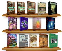 Books by Audrey Austin