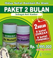 Produk Herbal Untuk Kanker