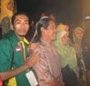 Kang Abu Hikmah Bersama Sam Bimbo