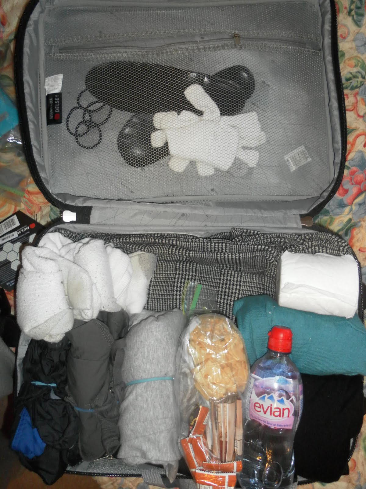 Peru Travel Tips 101: How To Pack A Lot and The Essentials