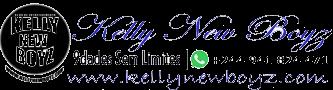 Kelly New Boyz | 9dades Sem Limites | Download