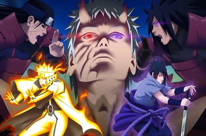 Pesan Positif Hubungan Naruto dengan Akhir Zaman