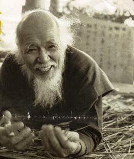Masanobu Fukuoka (1913 - 2008)