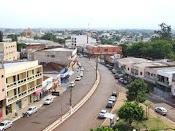 Cidade de ivaiporã