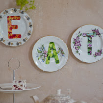 eat plate