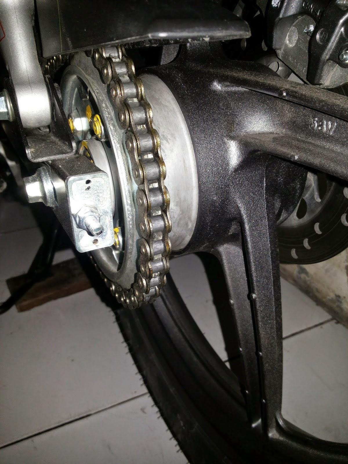 Wilfian Sionata Blog About Techno Ban Sepeda Anak Roda Mati 12 Gear Belakang Supra Fi Ini Lebih Besar 39 Mata Dibanding Dengan Lawas Yang Masih 35 Jadi Maka Otomatis
