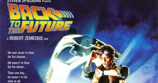 La bara volante ritorno al futuro 1985 raggiungere un for Futuro del classico