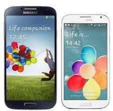 Spesifikasi Harga Samsung Galaxy S IV Mini
