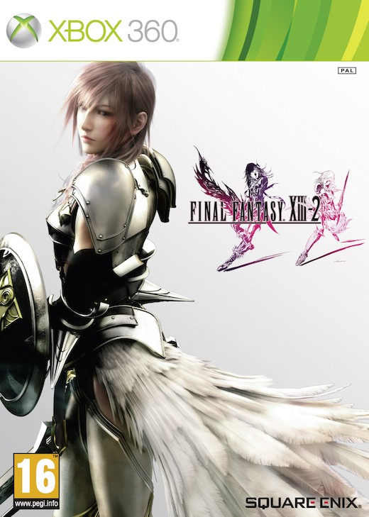 Final Fantasy XIII-2 PT-BR (JTAG/RGH) Xbox 360 Torrent Download
