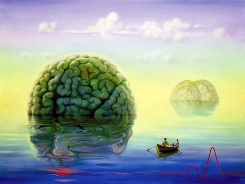 09-Islands-of-Memory-Vladimir-Kush-Surreal-Lands-Paintings-www-designstack-co