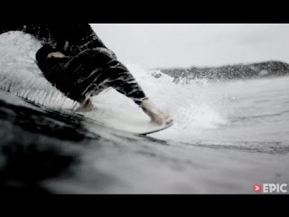 Surfing Serene Salinas and Galicia Spain Southbound Ep 5
