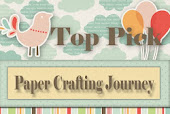 Paper Crafting Journey