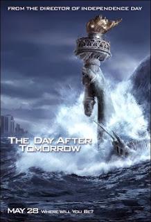 El Día Despues de Mañana (2004)