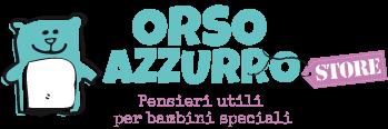 ORSO AZZURRO