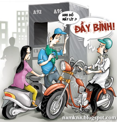 Tuyển tập các bức hình chế rất vui có phụ đề hấp dẫn - http://namkna.blogspot.com/